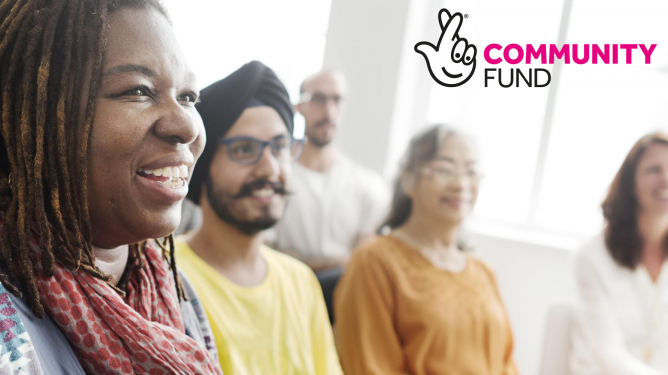 Diagrama offers free training course for foster cares, fully funded by the National Lottery Community Fund